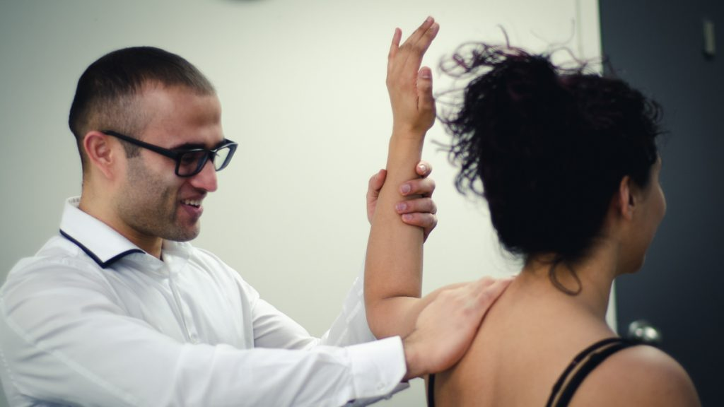 Car Accident Physiotherapy Waterloo ON