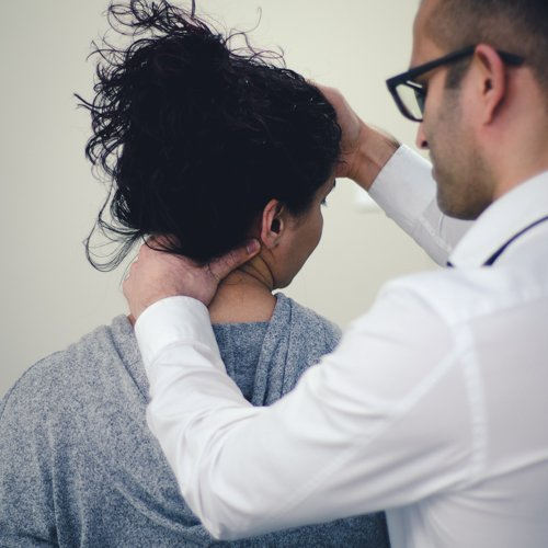 Neck Injury Physiotherapy Edmonton