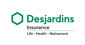 Direct billing to Desjardins available