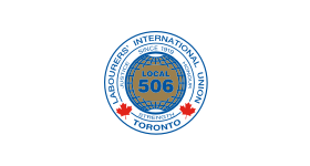 Direct billing to Local 506 available