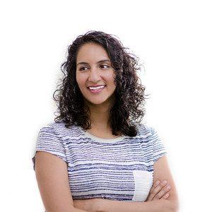 A picture of Mira Jindani, Edmonton Physiotherapist