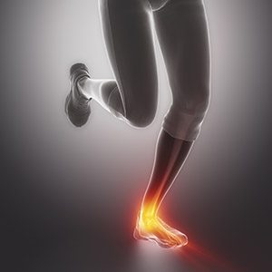 Physiotherapy in edmonton for ankle pain