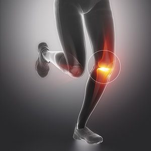 Physiotherapy in Edmonton for knee pain